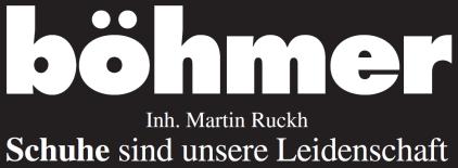 Firmenlogo Martin Ruckh (Böhmer Schuhe)